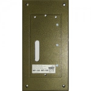 Комплект монтажный для БВД-SM100, БВД-4 MP-100
