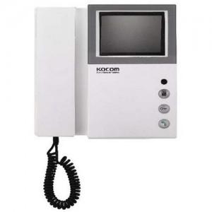Монитор видеодомофона монохромный с трубкой KVM-301