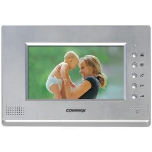 Монитор видеодомофона цветной с функцией «свободные руки» CDV-70A