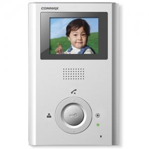 Монитор видеодомофона цветной с функцией «свободные руки DPV-35HM