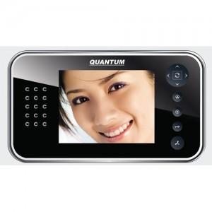 Монитор видеодомофона цветной с функцией «свободные руки QM-563C белый