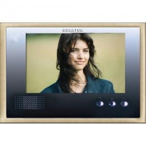 Монитор видеодомофона цветной с функцией «свободные руки QM-705CK EXEL