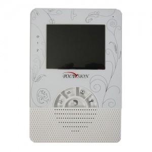 Монитор видеодомофона PVD-406C