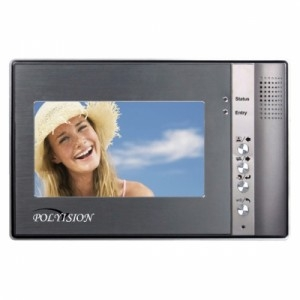 Монитор видеодомофона PVD-704CM128SD