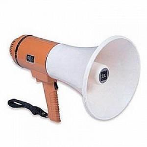 Мегафон со встроенным микрофоном AT-M125A