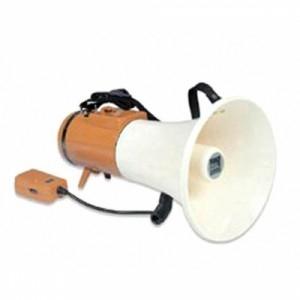 Мегафон с выносным микрофоном AT-M125B