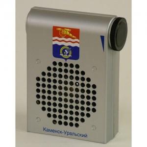Громкоговоритель абонентский для проводного радиовещания АГ-304