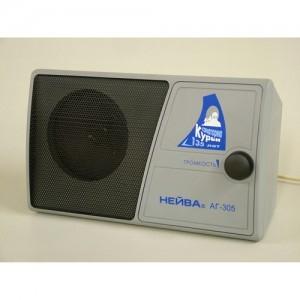 Громкоговоритель абонентский для проводного радиовещания АГ-305