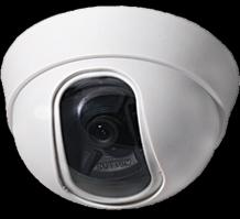 Купольная камера TS-D65SN