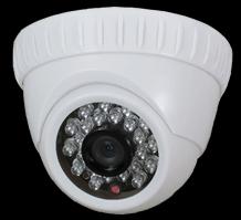 Купольная камера TL-D70H