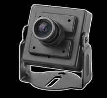 Миниатюрная камера TS-M65K