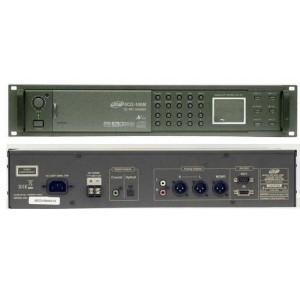 Проигрыватель CD программируемый, на 6 дисков 6CD-100M