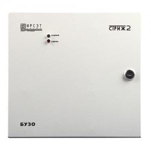 Блок управления зональным оповещением Стриж-2 (БУЗО)