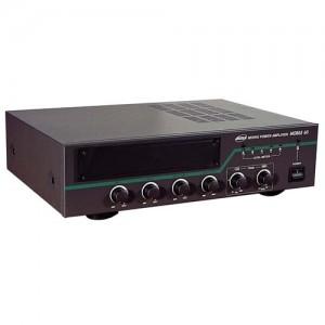 Усилитель трансляционный зональный JPA-1120 Mobile 60