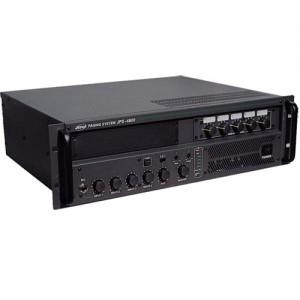 Усилитель трансляционный зональный JPS-1200