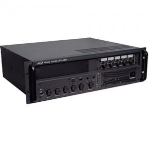 Усилитель трансляционный зональный JPS-2400