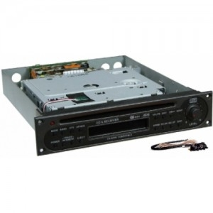Модуль CD-плейера и цифрового тюнера JCDR-10RDS