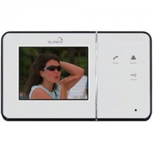 Цветной видеодомофон GS-35
