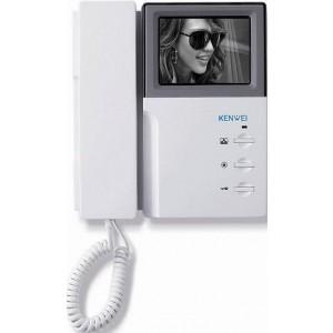 Монитор видеодомофона KW-4HPTN