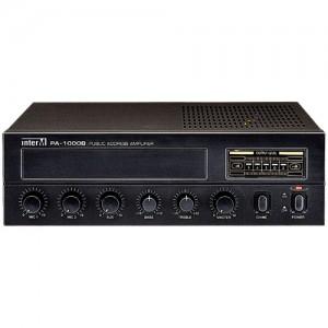 Усилитель трансляционный зональный PA-1000B