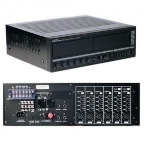 Усилитель трансляционный зональный PAM-120А