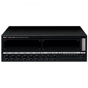 Усилитель трансляционный зональный PAM-480A