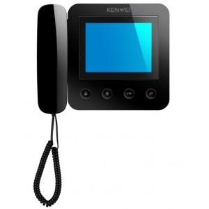 Монитор видеодомофона KW-E400C
