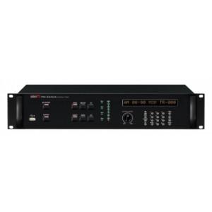 Программируемый таймер PW-6242A (INTER-M)