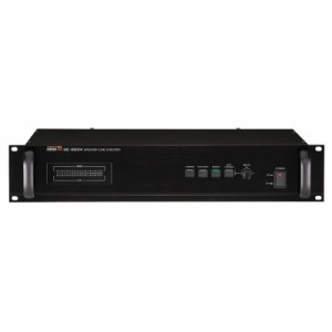 Блок контроля трансляционных линий SC-6224 (INTER-M)
