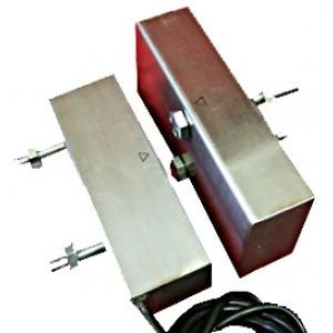Извещатель охранный точечный магнитоконтактный взрывозащищенный ИО 102-26/В исп.250 «Нержавейка 100» (аналог ДПМГ-2)
