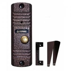 Видеопанель вызывная монохромная AVC-305(PAL)