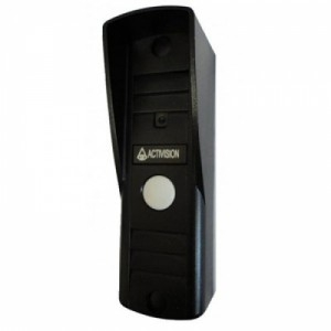 Видеопанель вызывная монохромная AVP-505(PAL)