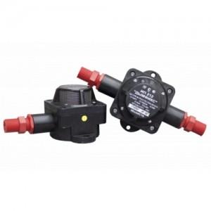 Извещатель пожарный дымовой оптико-электронный взрывозащищенный ИП 212 «Дымфикс» двухвводный (проходной)