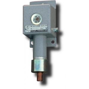 Оповещатель световой взрывозащищённый ВС-4-С-220В