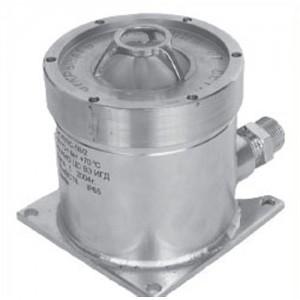 Оповещатель световой взрывозащищенный ЕхОППС-1В-Т