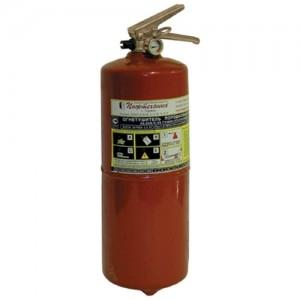 Огнетушитель порошковый закачной ОП-4 (з)