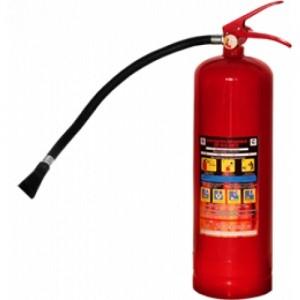 Огнетушитель ОП-5 (з) порошковый закачной