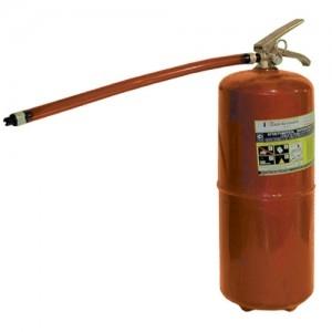 Огнетушитель порошковый закачной ОП-8 (з)
