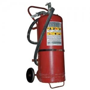 Огнетушитель порошковый закачной ОП-35 (з)