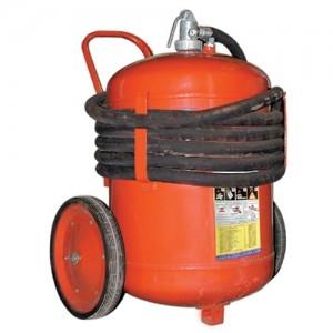 Огнетушитель порошковый закачной ОП-70 (з)