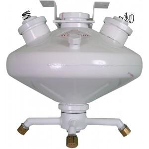 Модуль пожаротушения тонкораспыленной водой ТРВ-Гарант-(85)