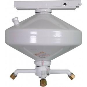 Модуль пожаротушения тонкораспыленной водой ТРВ-Гарант-14,5-01 (40)