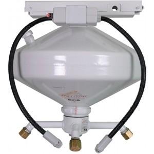 Система пожаротушения тонкораспыленной водой автоматическая АУП «ТРВ-Гарант-Р» (40)