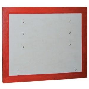 Щит деревянный открытого типа (без комплекта)
