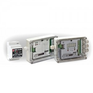 Модуль интерфейсный пожарный МИП-1