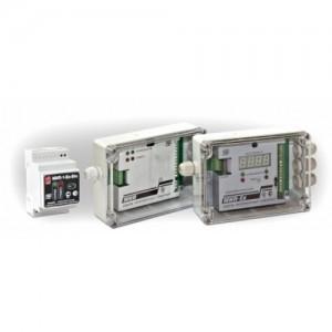 Модуль интерфейсный пожарный взрывозащищенный МИП-1-Ex-DIN