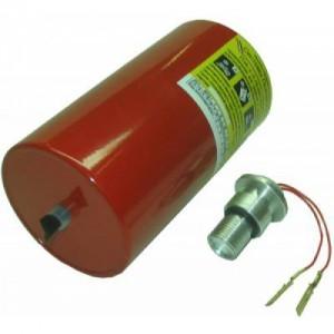 Генератор огнетушащего аэрозоля (ГОА) Допинг-2.160п