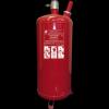Модуль порошкового пожаротушения Лавина МПП-100.07 (60 кв. м)