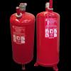 Модуль порошкового пожаротушения Лавина МПП-100-09
