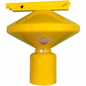 Модуль порошкового пожаротушения МПП «Гарант-Д»